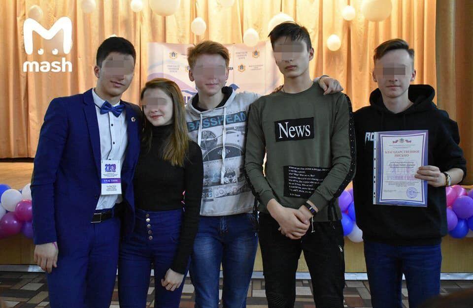 Кто такой Тимерлан Камалетдинов и что он натворил, фото