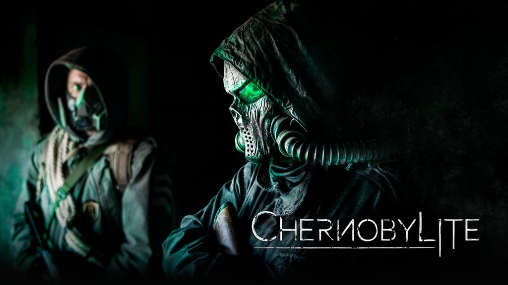 Chernobylite: трейлер игры про Чернобыль взорвал Gamescom 2019
