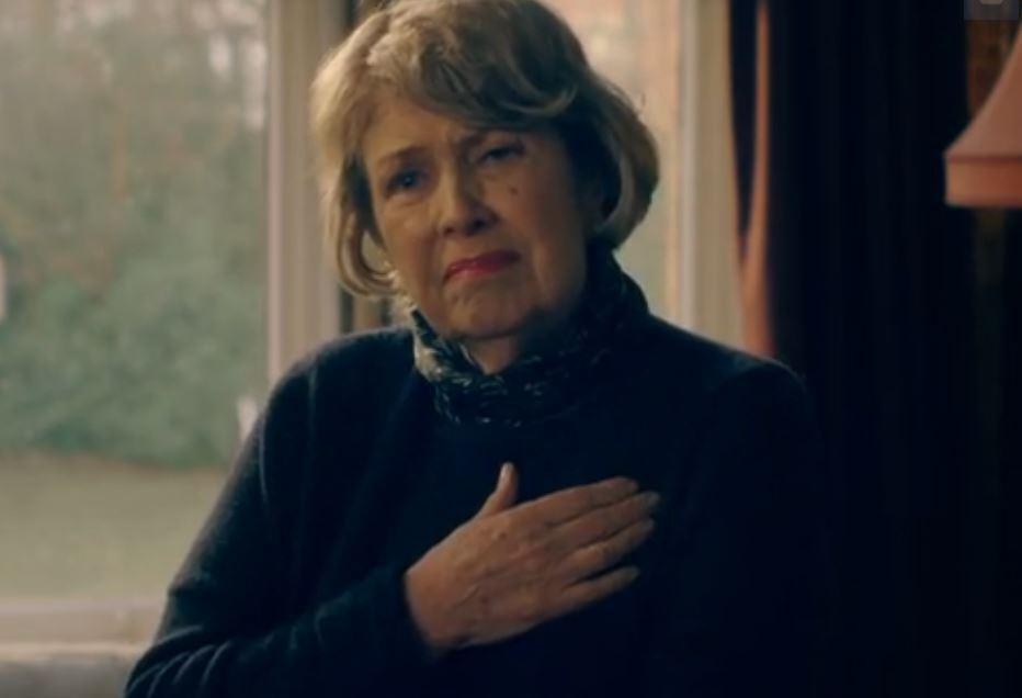 """Серіал """"Роки"""" назвав дату смерті Єлизавети II"""