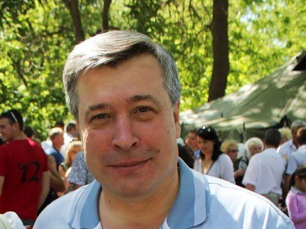 Хто такий Олександр Іванов і що з ним сталося в Кропивницькому, відео