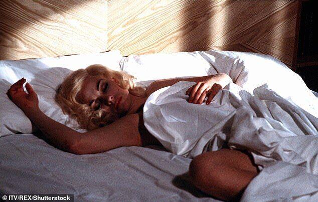 Джанни Руссо лишился девственности с Мэрилин Монро? Кто он и что рассказал