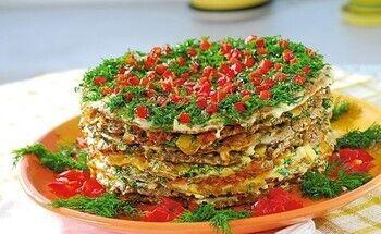Рецепт, як просто приготувати найсмачніший печінковий торт