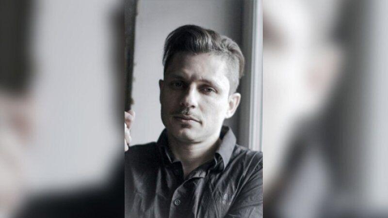 Хто такий Ігор Хомський і як він загинув, фото