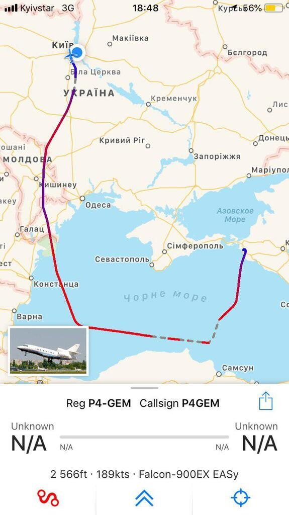 Медведчук решил вернуться в Украину