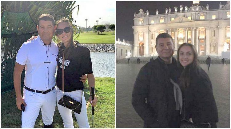 Кто такая Анна Ризатдинова, что она сказала про Онищенко, их фото вместе