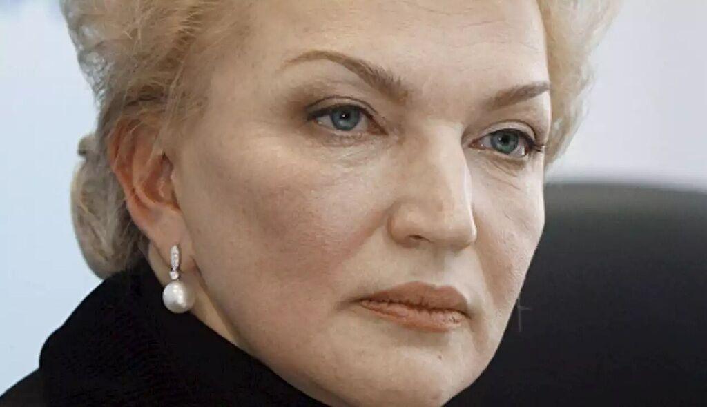 Летіла з Росії? Хто така Раїса Богатирьова і чому її затримали