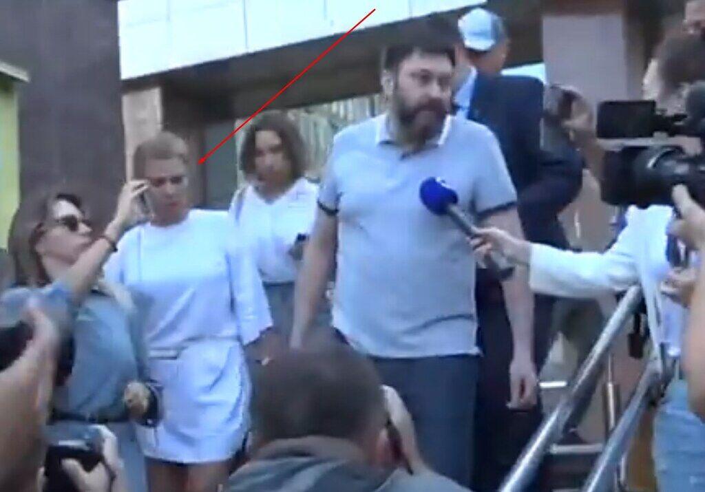 Ирина Вышинская: как выглядит и где сейчас жена Вышинского, фото