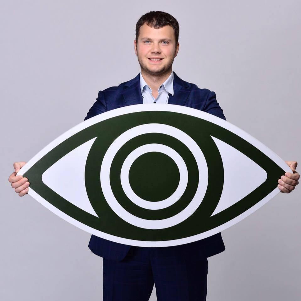 Хто такий Владислав Криклій і що у нього із Зеленським, фото