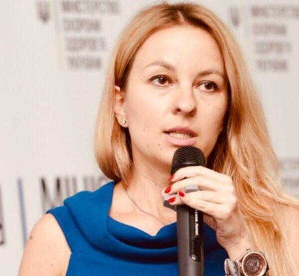 Хто така Юлія Соколовська та ким її призначила Рада Зеленського