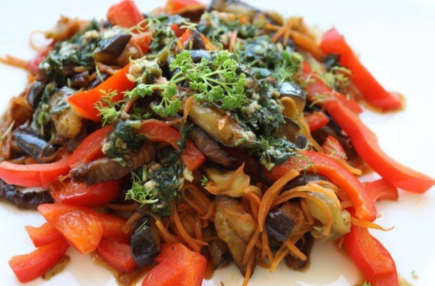 Рецепт найсмачнішої страви з баклажанів