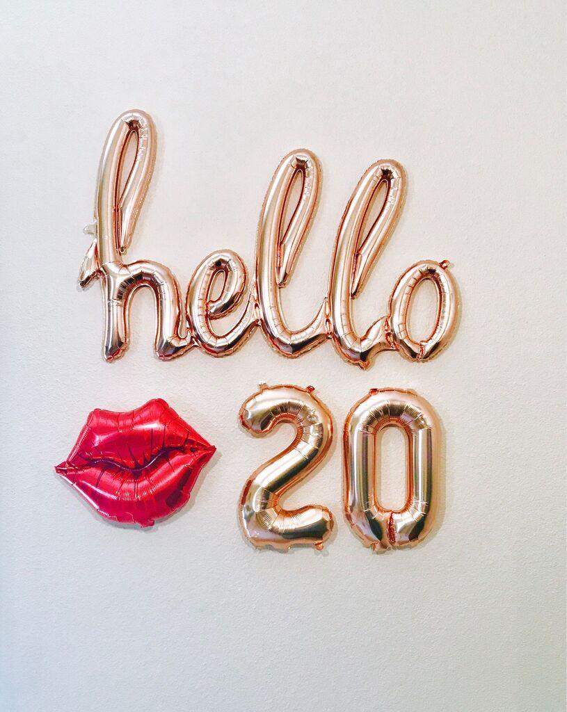 Кращі привітання доньці з 20-річчям