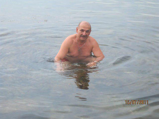 Владимир Цемах: где он сейчас и правда ли от него зависит обмен Сенцова, фото