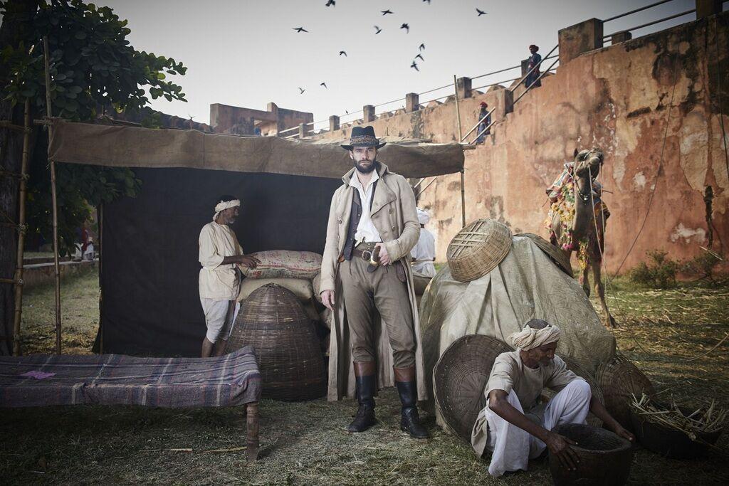 Дом Бичема (Поместье в Индии): содержание и отзывы, смотреть сериал онлайн