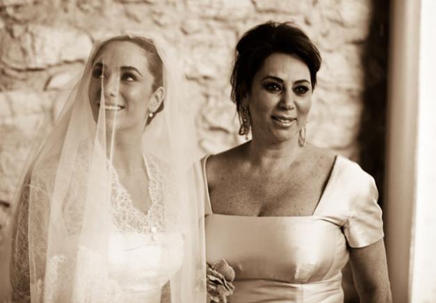 Катя, Мишель и Элизабет: кого оставила после себя Алла Вербер, их фото