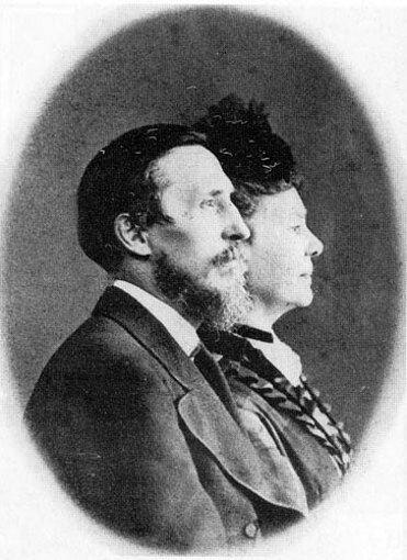 Пантелеймон Куліш мав знамениту коханку, фото