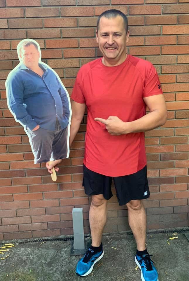 Мэр Днепра Борис Филатов исхудал на 40 кг и не может остановиться, фото