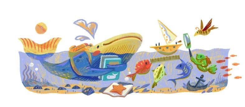 День знань: які привітання і картинки з 1 вересня зробив Google