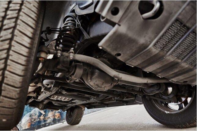 Диагностика и ремонт ходовой: это должен знать каждый автовладелец