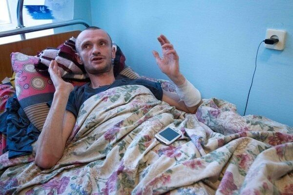 В'ячеслав Хімікус