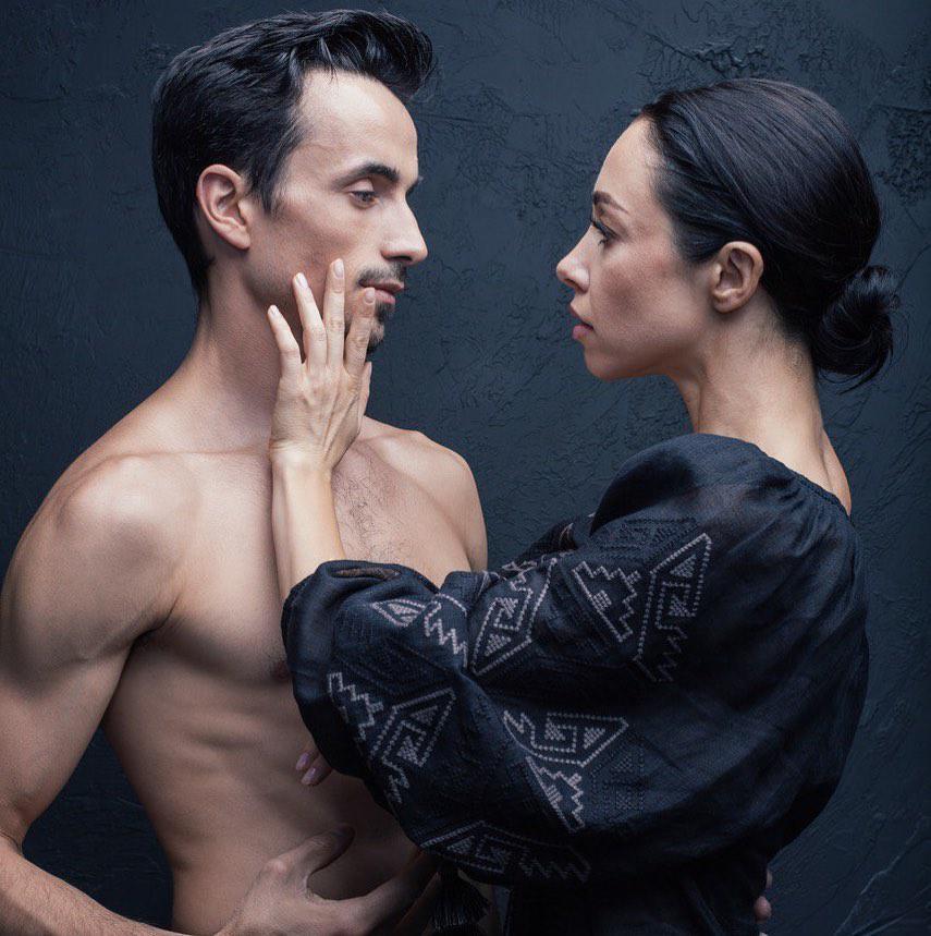 Хто такий Олександр Стоянов і що за весілля у нього з Катериною Кухар, фото