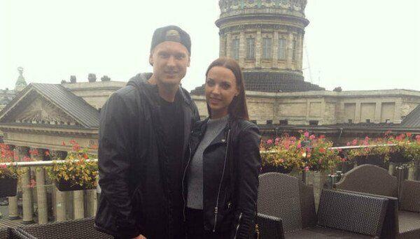 Кто такой Янис Тимма и как Анна Седокова разрушила его семью, их фото вместе