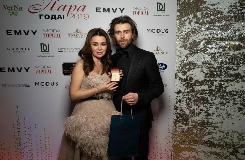 Анастасия Заворотнюк располнела: последние фото актрисы