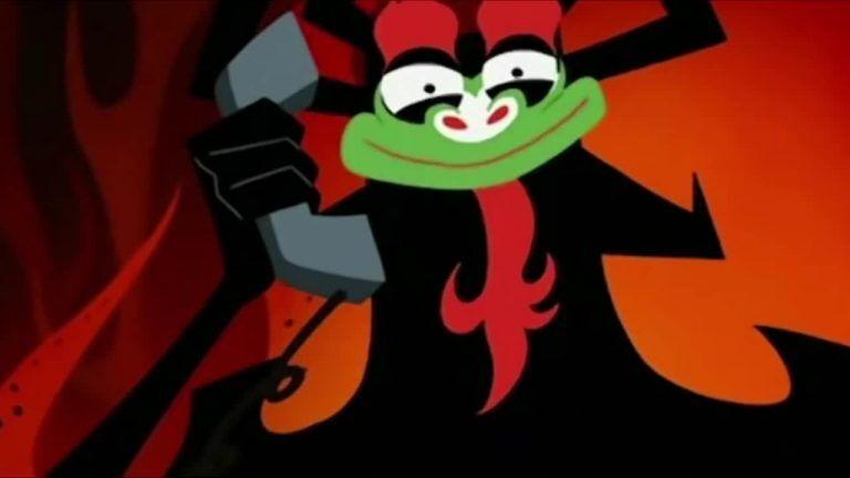 Билли Айлиш у Урганта: в сети разгадали символ на ее наряде – это злой демон
