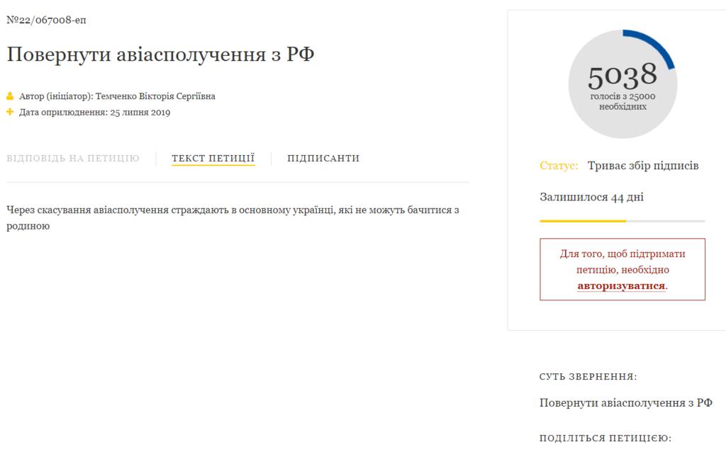 Зеленський готує резонансне рішення щодо Росії
