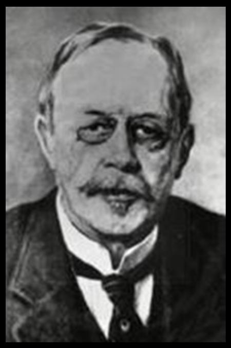 Ганс Крістіан Грам: яке велике відкриття він зробив