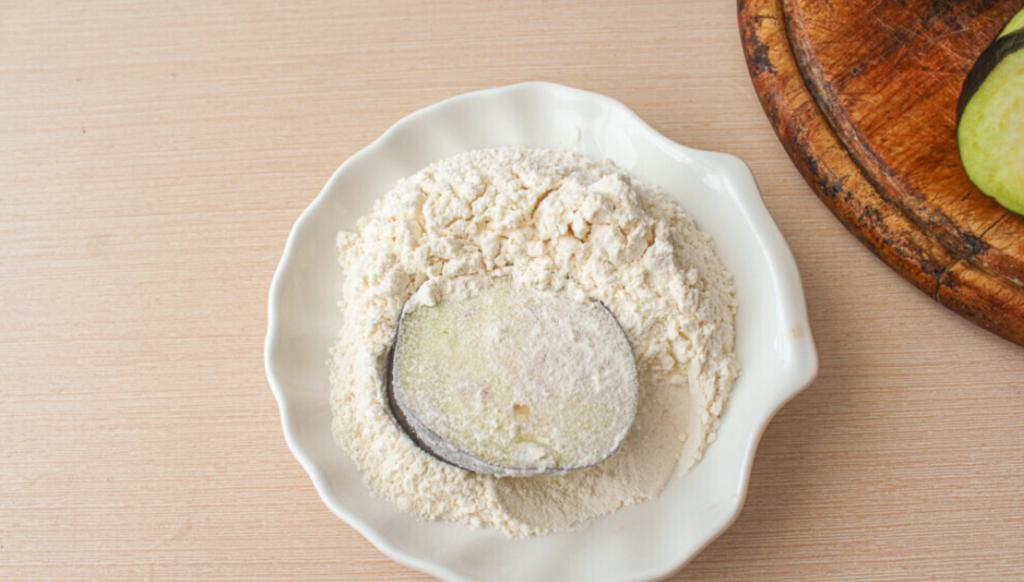 Рецепт смачної італійської страви з баклажанів