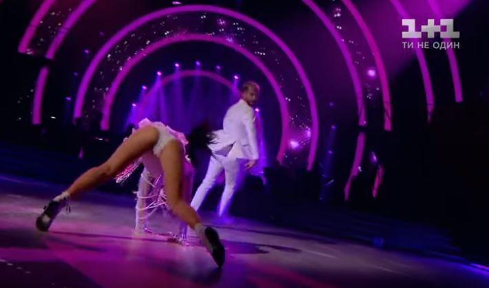 """Барбир решилась на откровенный ход в """"Танцах"""", но просчиталась"""