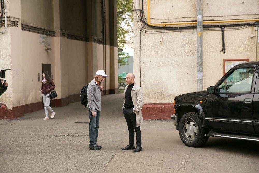 Чорнобиль. Зона Відчуження: опис та відгуки, де дивитися фільм онлайн