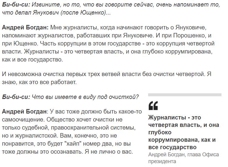 Все ради вас, Богдан! Журналистка показала обряд Зе-очищения на видео
