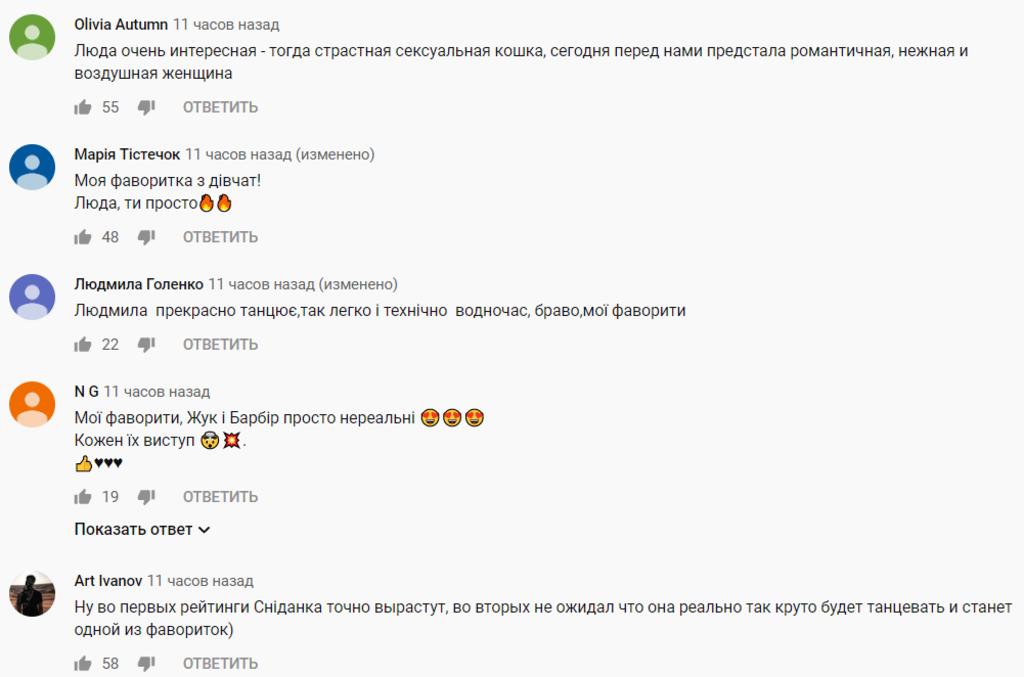 """Людмила Барбір запалила на шоу """"Танці з зірками"""": яскраві фото та відео"""