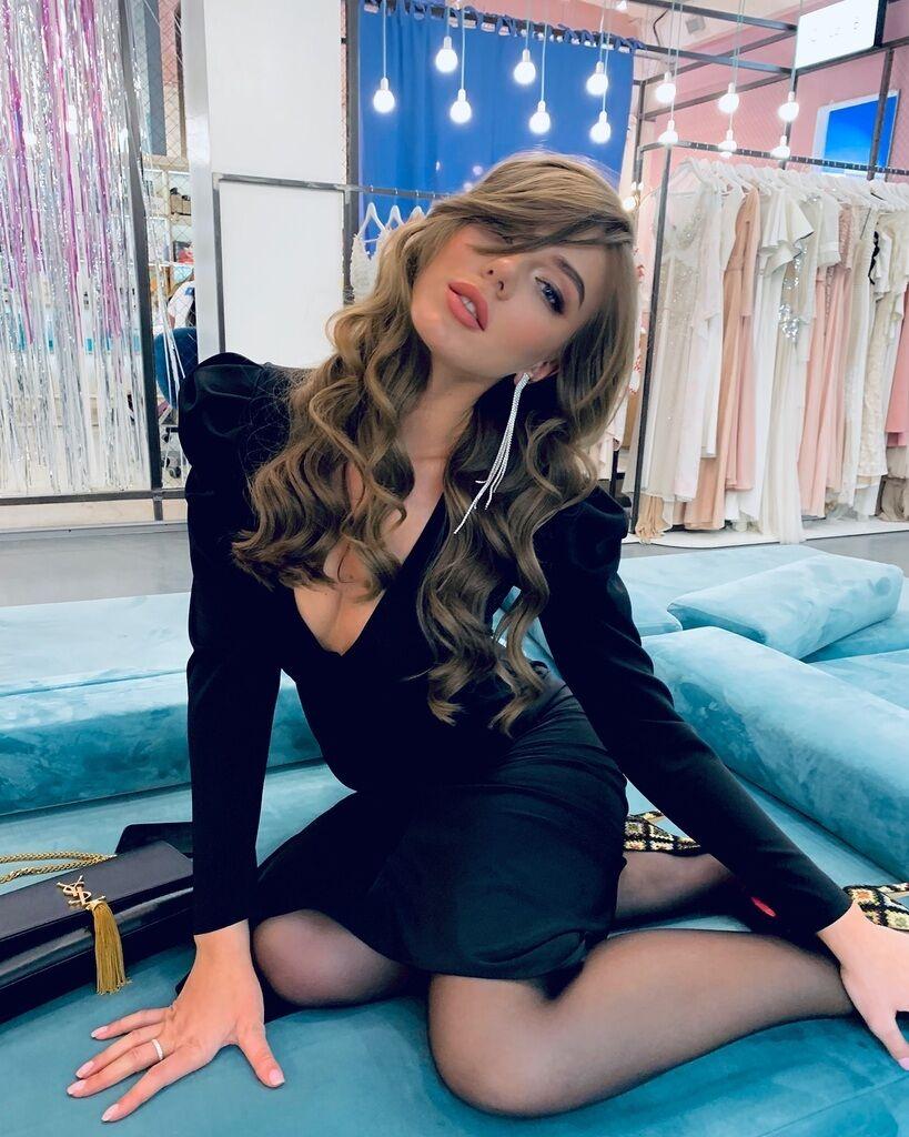 """Хто така Анастасія Руда з """"Топ-модель по-українськи"""" і що вона творить в Instagram"""