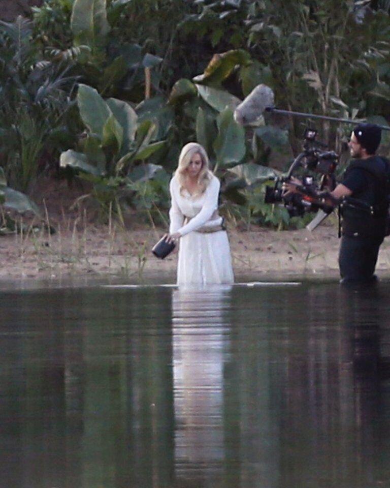 """""""Вічні"""": що це за фільм і як змінилася Анджеліна Джолі заради зйомок у ньому, фото"""
