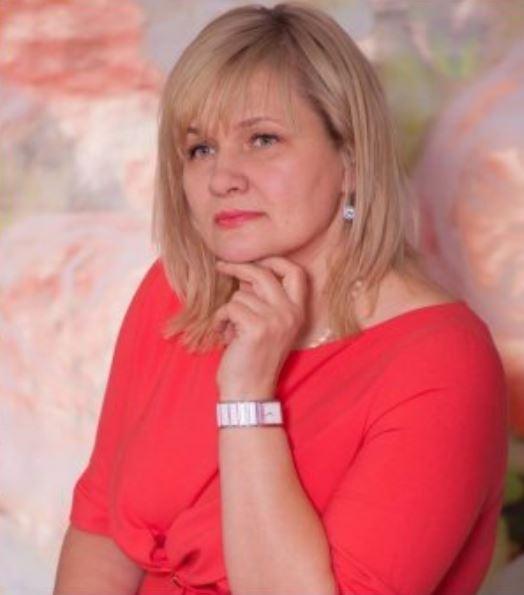 Виктория Князева
