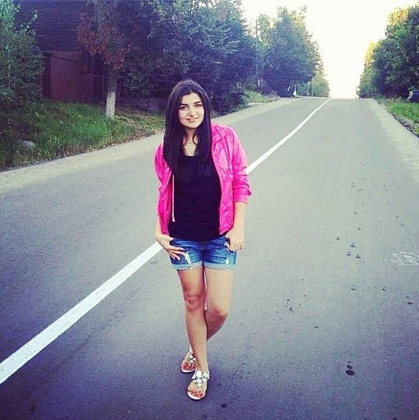 """Кто такая Диана Давитян и почему написала """"быть армянкой не просто!"""", фото"""