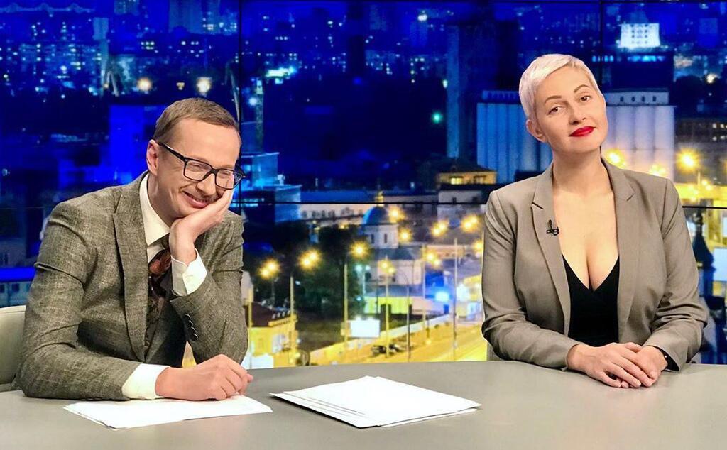 Майкл Щур и Кравченко