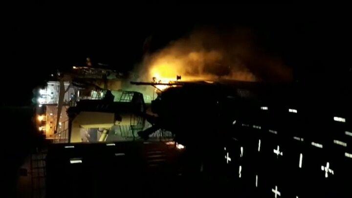 Петр Житников: что это за база и какое страшное ЧП там произошло, фото и видео