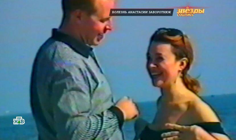 Як Олаф Шварцкопф розорився і став заробляти на хворобі Анастасії Заворотнюк