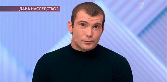 Олексій Фуштей