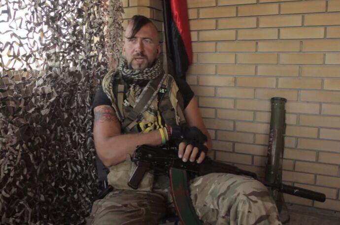 Хто такий Василь Сліпак і що за кулю показав в ООН Зеленський, відео