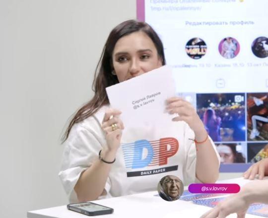 """""""Новий iPhone нагадує твою дупу"""": MOLLY образила Лаврова, відео"""
