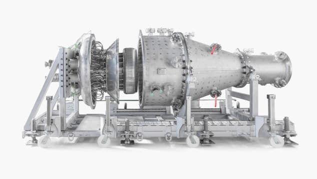 Двигун Synergetic Air-Breathing Rocket Engine (SABRE)