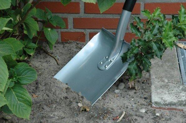 Советы по выбору качественной лопаты