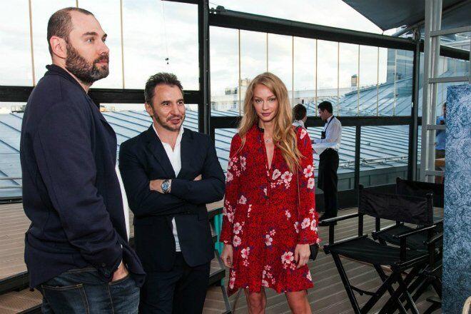 Кто такая Светлана Ходченкова и что за роман с ней крутит Семен Слепаков, их фото вместе