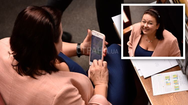 Хто така Олена Криворучкіна, що з нею за скандал і які особисті фото у неї в Інстаграмі