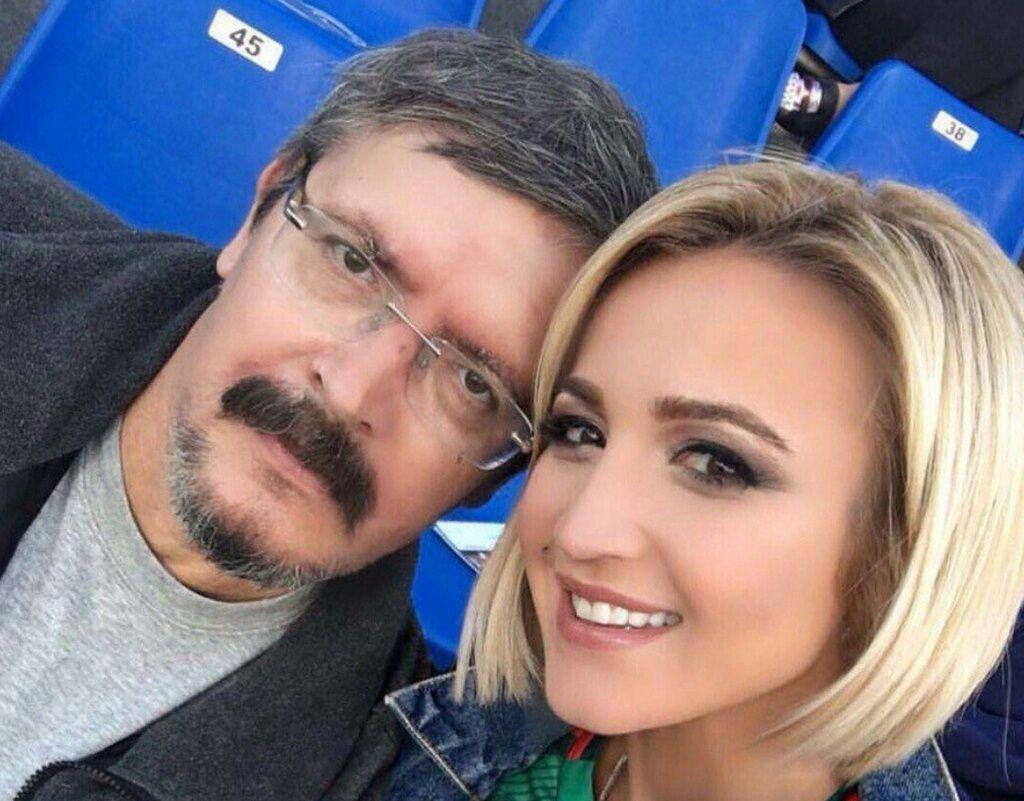 Кто такой Игорь Бузов, в чем его обвиняют и как связан с Ольгой Бузовой, фото