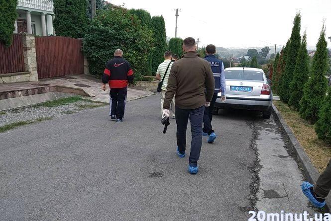 Хто такий Андрій Крисоватий і що з ним сталося, фото